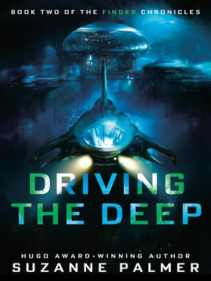 cover image of Driving the Deep