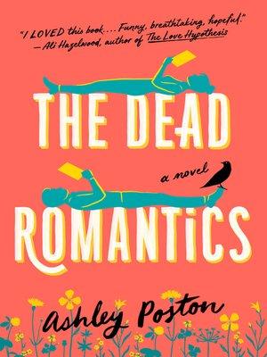 cover image of The Dead Romantics