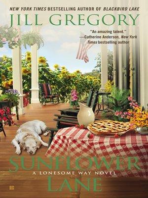 cover image of Sunflower Lane