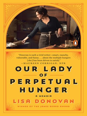 cover image of Our Lady of Perpetual Hunger