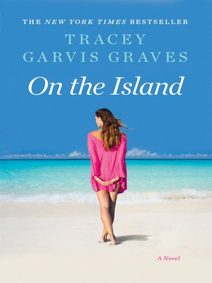 cover image of On the Island