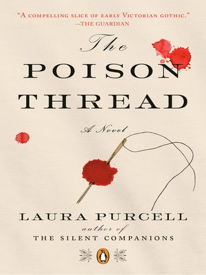 cover image of The Poison Thread