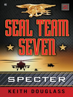 cover image of Specter