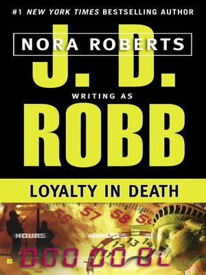 cover image of Loyalty in Death