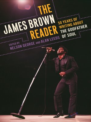 cover image of The James Brown Reader