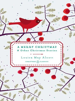 cover image of A Merry Christmas--And Other Christmas Stories