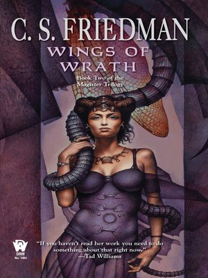 cover image of Wings of Wrath
