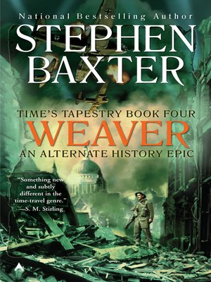 cover image of Weaver