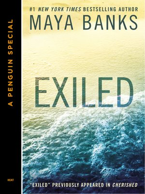 cover image of Exiled (Novella)
