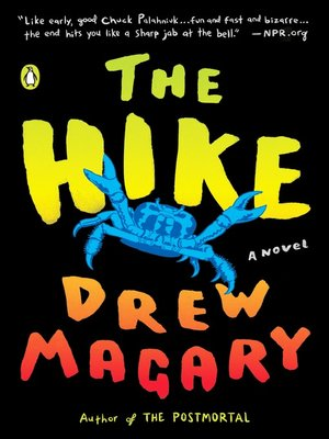 cover image of The Hike