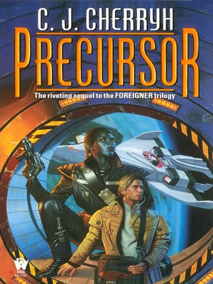 cover image of Precursor