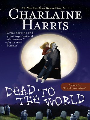 cover image of Dead to the World
