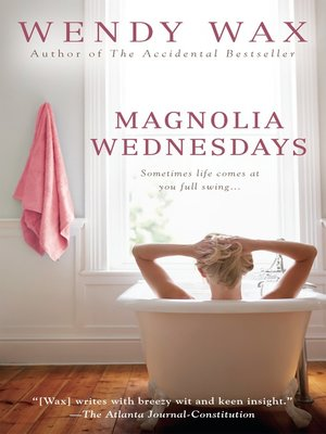 cover image of Magnolia Wednesdays