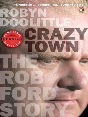 cover image of Crazy Town