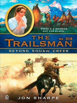 cover image of Beyond Squaw Creek