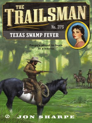 cover image of Texas Swamp Fever