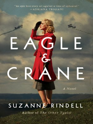 cover image of Eagle & Crane