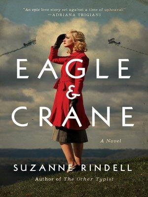cover image of Eagle & Crane