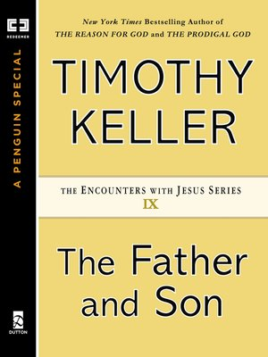cover image of The Father and Son