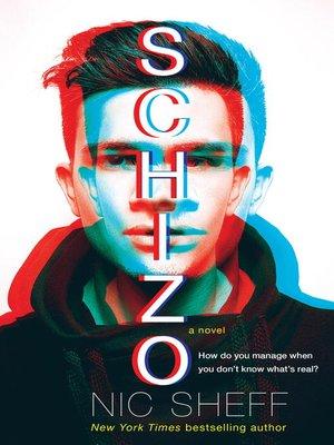cover image of Schizo