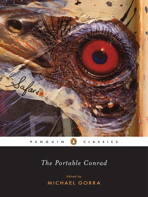 cover image of The Portable Conrad
