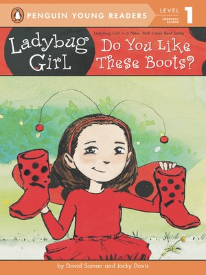 cover image of Do You Like These Boots?