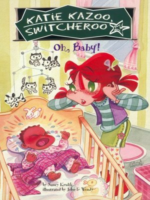 cover image of Oh, Baby!