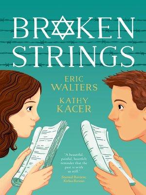 cover image of Broken Strings