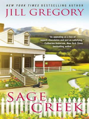 cover image of Sage Creek