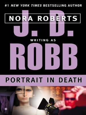 cover image of Portrait in Death
