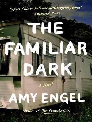 The Familiar Dark Book Cover