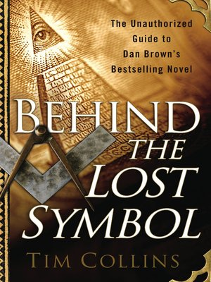 cover image of Behind the Lost Symbol