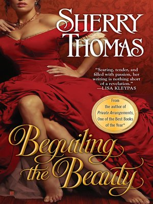 cover image of Beguiling the Beauty