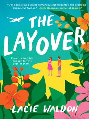 cover image of The Layover