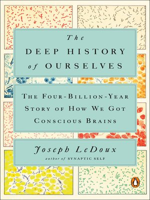 cover image of The Deep History of Ourselves