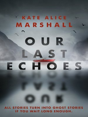 cover image of Our Last Echoes