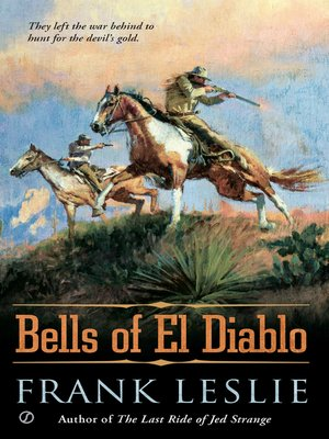 cover image of The Bells of El Diablo