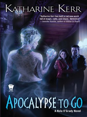 cover image of Apocalypse to Go