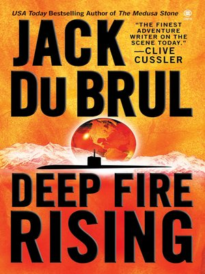 cover image of Deep Fire Rising