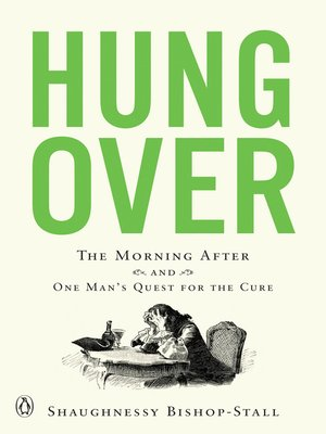cover image of Hungover