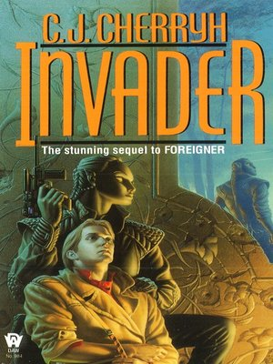 cover image of Invader