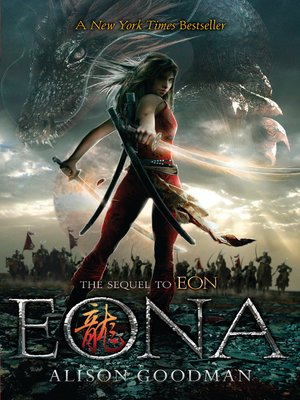 cover image of Eona