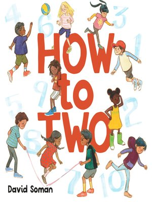 cover image of How to Two