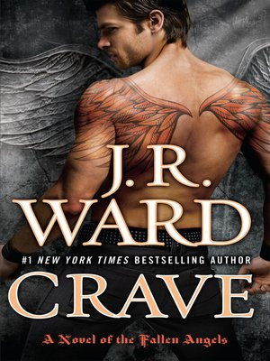 cover image of Crave