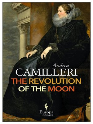cover image of The Revolution of the Moon