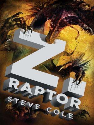 cover image of Z. Raptor