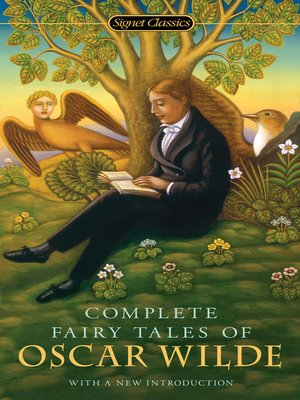 cover image of Complete Fairy Tales of Oscar Wilde