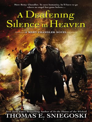 cover image of A Deafening Silence In Heaven