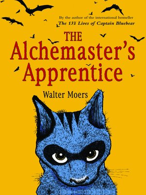 cover image of The Alchemaster's Apprentice