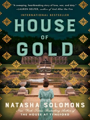 cover image of House of Gold